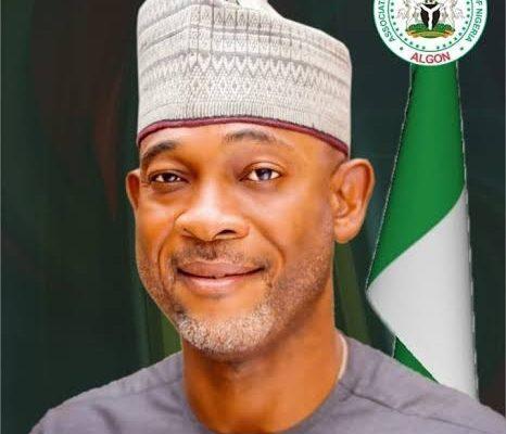 ALGON National President, Hon. Alabi Kolade David on Oyo Polls