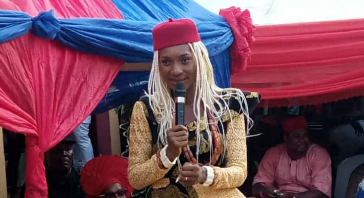 Cllr. Celia Osakwe-Hibbert