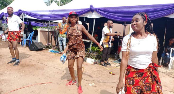 Innocent Chukwuma, civil society Icon and CLEEN Foundation President Buried Amid Fanfare
