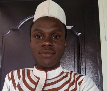 Muhammad Auwal Ibrahim Lekan Otufodunrin award 2021 winner