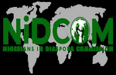 NIDCOM Logo