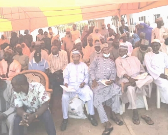 Katsina State Govt. to Continue Partnership, Support for Kaduna Chamber of Commerce, Others