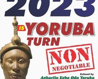 The Grand Council of Yoruba Youths Hails Sanwo-Olu @56, Gbajabiamila @59, Remembers Ajimobi