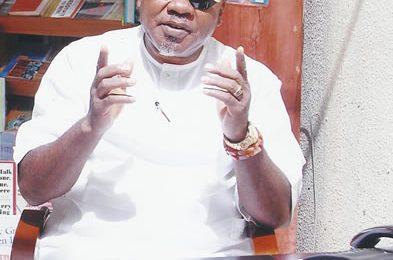Chief Willy Ezeugwu CNPP