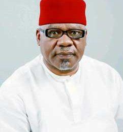 Chief Willy Ezugwu CNPP on democracy