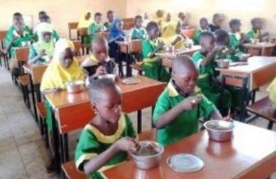 FG intensifies school feeding program in Ondo, Osun States