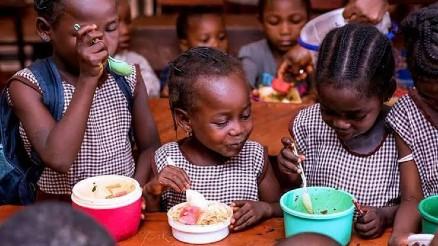 Home Grown Feeding program FG deploys task force to Ebonyi State