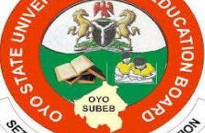Oyo SUBEB Logo