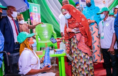 UMAR-FAROUQ-FLAGS-OFF-MOBILE-MONEY-AGENTS-TRAINING-IN-FCT-NORTH-CENTRAL-ZONE